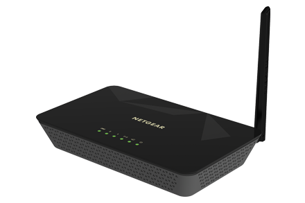 Modem Router Wi-Fi Essentials Edition