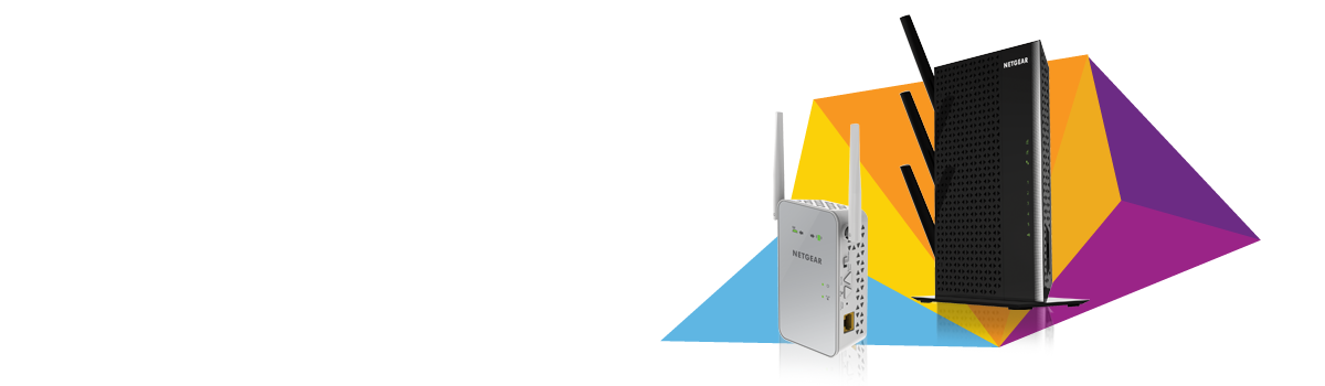 WiFi boosters can help extend the range of your router's wifi signal