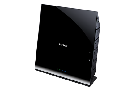 Router Wi-Fi Smart