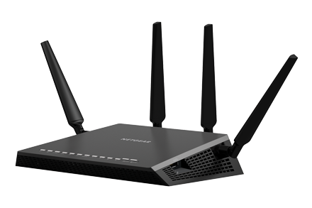 Smart Router Wi-Fi Nighthawk X4