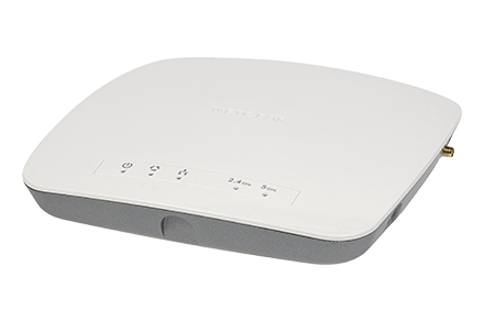 ProSAFE<sup>®</sup> Business 2x2 Wireless AC